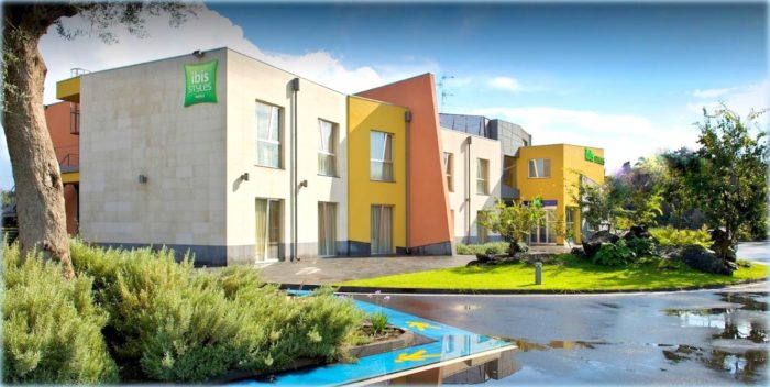 Hotel Ibis Catania Acireale: l'Estate 2021 in Sicilia è liberi di viaggiare!