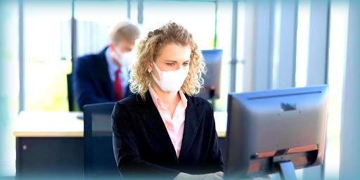 covid-19 pandemia che andrà via anche dai luoghi di lavoro