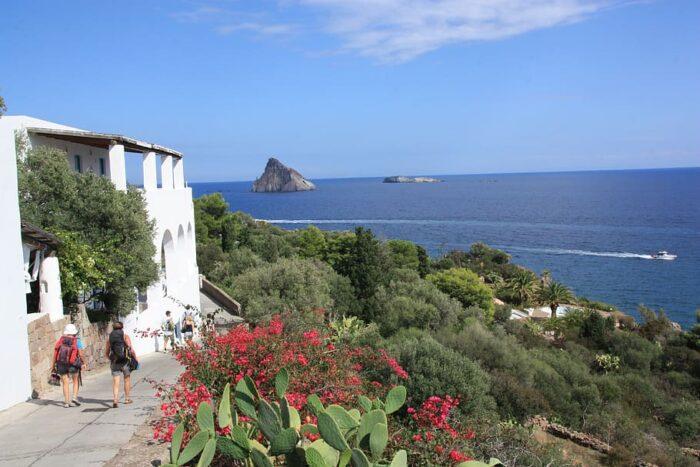 7 meraviglie da vedere in sicilia: panarea
