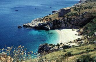 Sicilian beaches