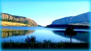 Lago di Piana degli Albanesi Fonte Tripadvisor.it