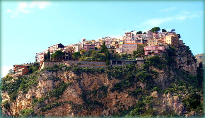 10 meraviglie da vedere a Taormina: Castelmola