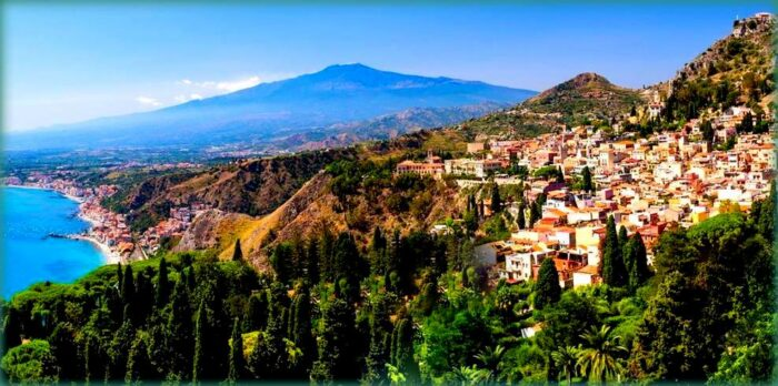10 meraviglie da vedere a Taormina