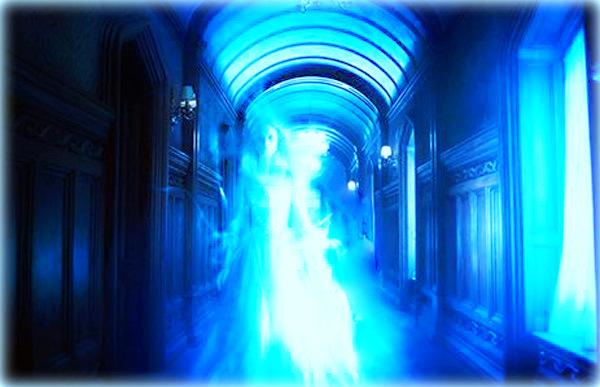 7 fantasmi per 7 castelli di Sicilia