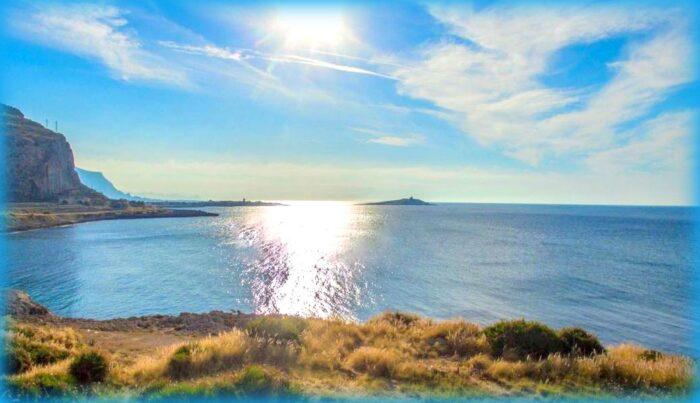 le 7 aree marine protette della sicilia: capo gallo e isola delle femmine