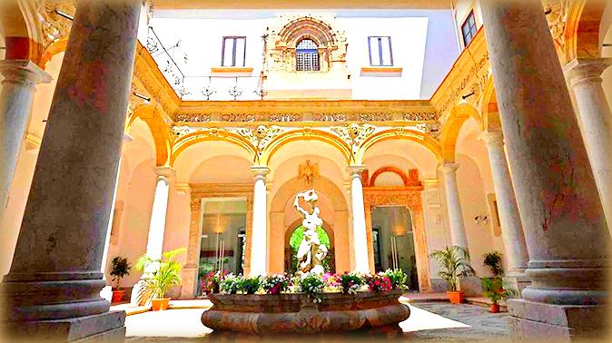 10 wonders to see in Palermo