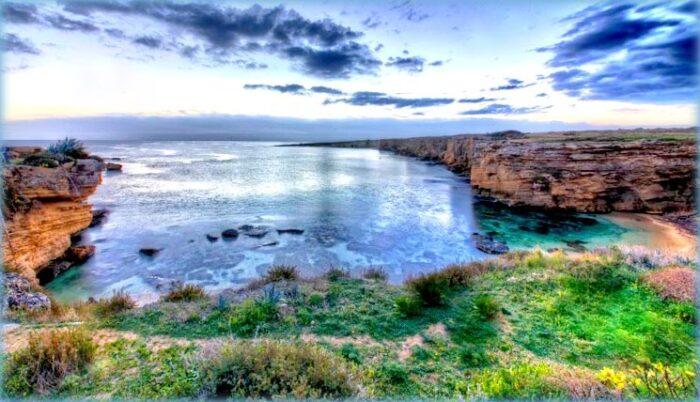 le 7 aree marine protette della sicilia: plemmirio