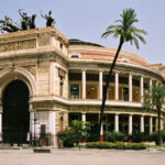 theaters in Sicily