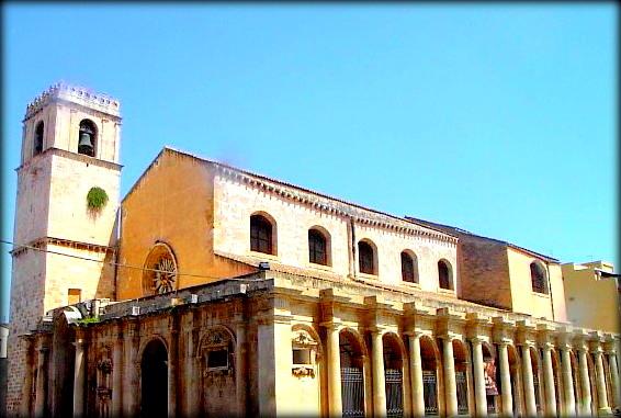 santa lucia del caravaggio a siracusa ritornerà nella chiesa al sepolcro