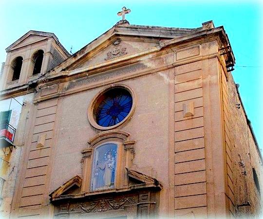 chiesa della mercede