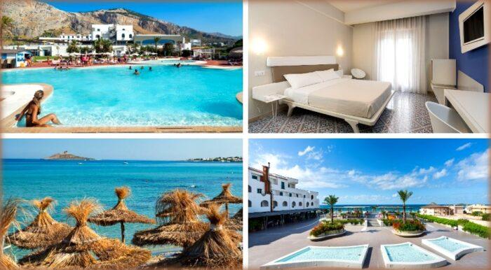 Il Giro d'Italia 2020 riparte dalla Sicilia e sceglie il Saracen Resort