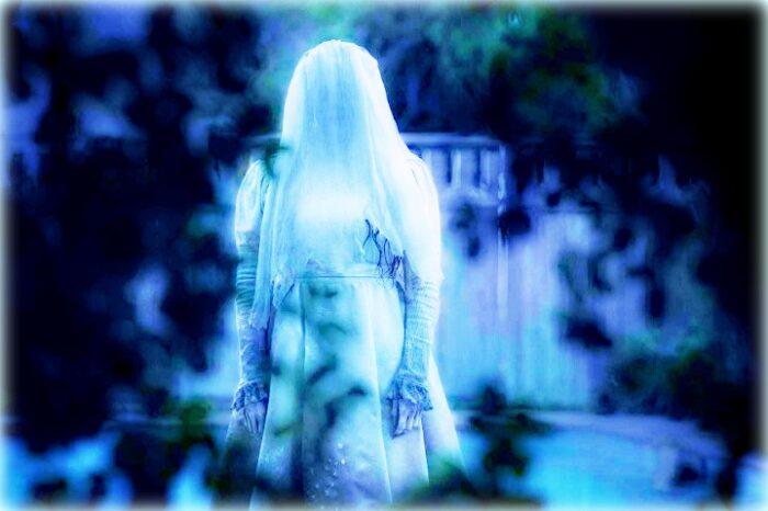 7 storie di fantasmi nella sicilia occidentale