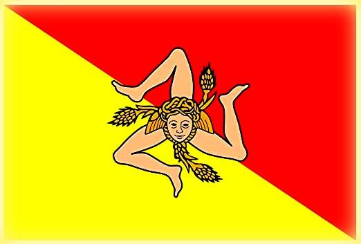 scopriamo il simbolo della sicilia