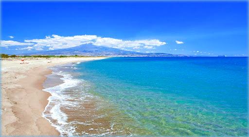 10 meraviglie da vedere a catania: le spiagge