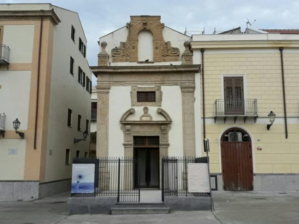 churches in Sicily