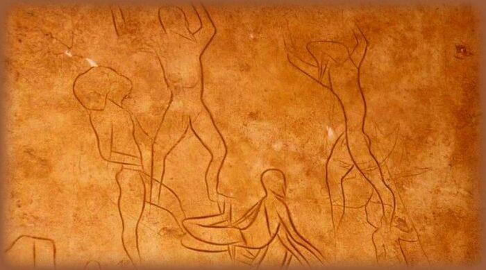 7 siti preistorici in sicilia: grotte dell'addaura