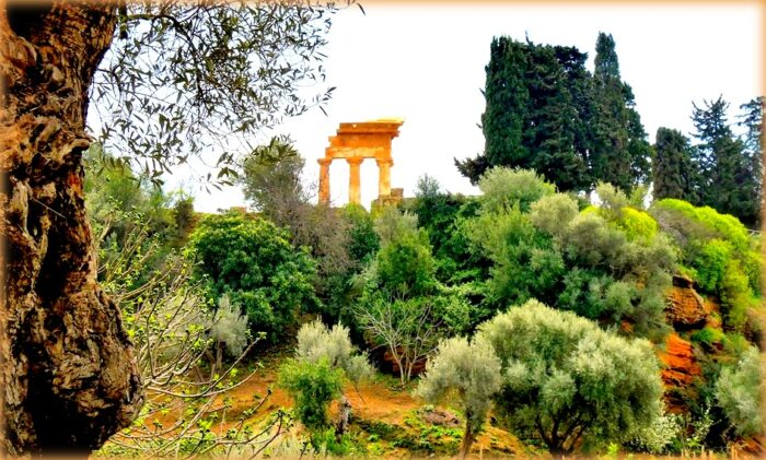 10 wonders to see in Agrigento