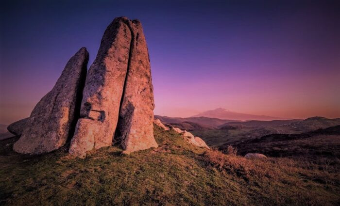 argimusco la stonehenge siciliana