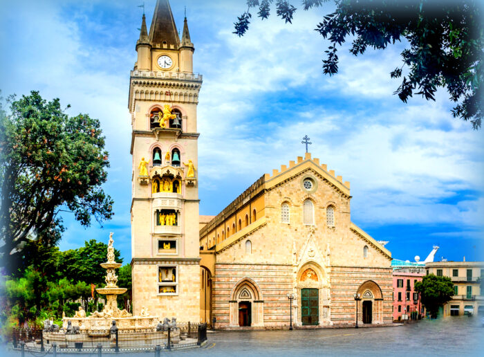 wonders to see in Messina