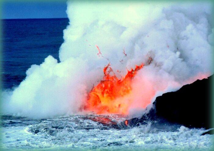etna la montagna di fuoco: nacque da eruzioni sottomarine