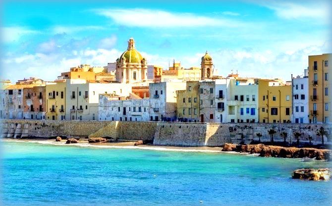 wonders to see in Trapani
