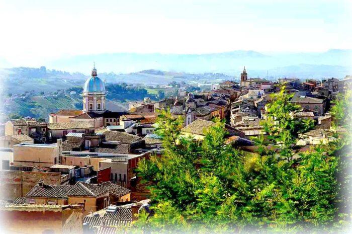 wonders to see in Caltanissetta