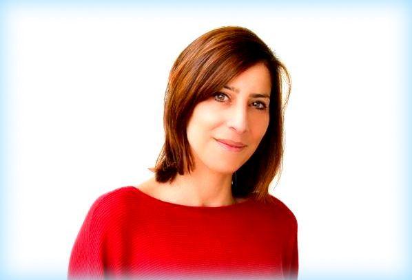 Enza Lo Faro... travel specialist di Dimensione Sicilia