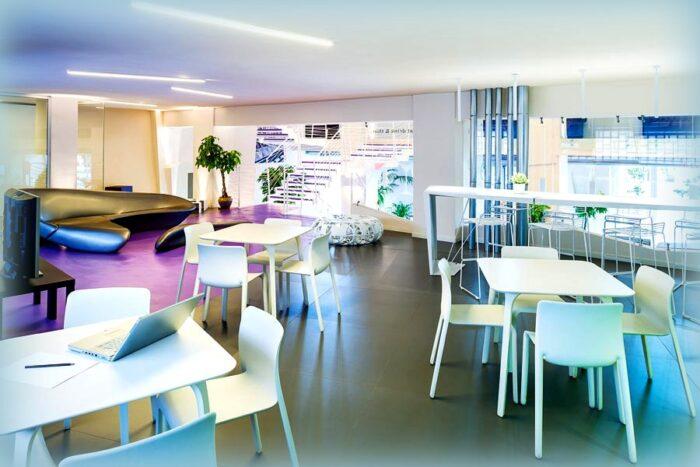 Hotel Ibis Palermo President: l'Estate 2021 in Sicilia è liberi di viaggiare! Lobby