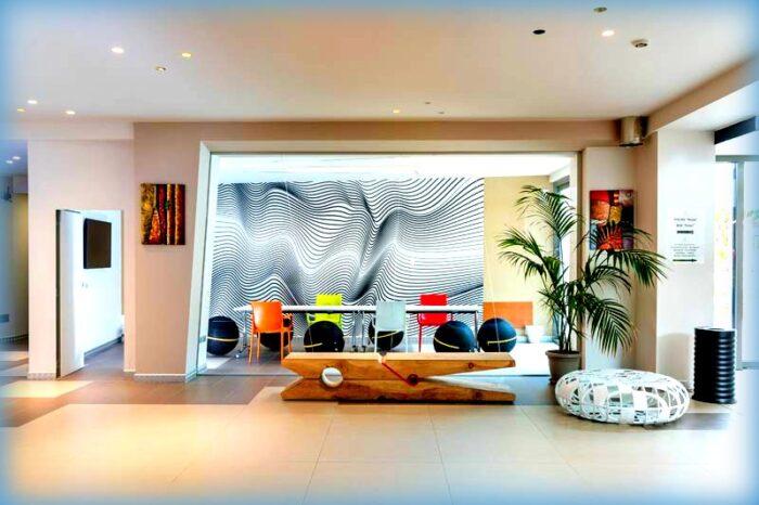 Hotel Saracen Sands Palermo: l'Estate 2021 in Sicilia è liberi di viaggiare! Lobby