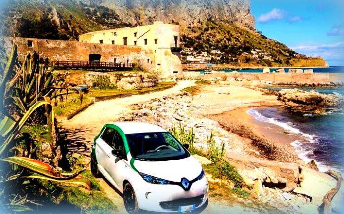 Vacanze in Auto Self-Drive: l'Estate 2021 in Sicilia è liberi di viaggiare! Spiagge da scoprire