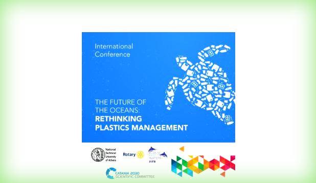 Catania 2030 Green Expo: Conferenza Internazionale Futuro degli Oceani