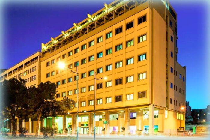 Hotel Ibis Palermo President: l'Estate 2021 in Sicilia è liberi di viaggiare!