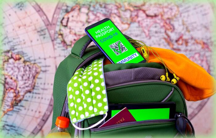 Green Pass UE è il Certificato Verde: liberi di viaggiare!