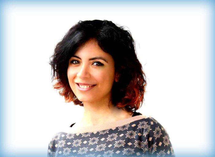 Mariangela Pampallona... travel specialist di Dimensione Sicilia