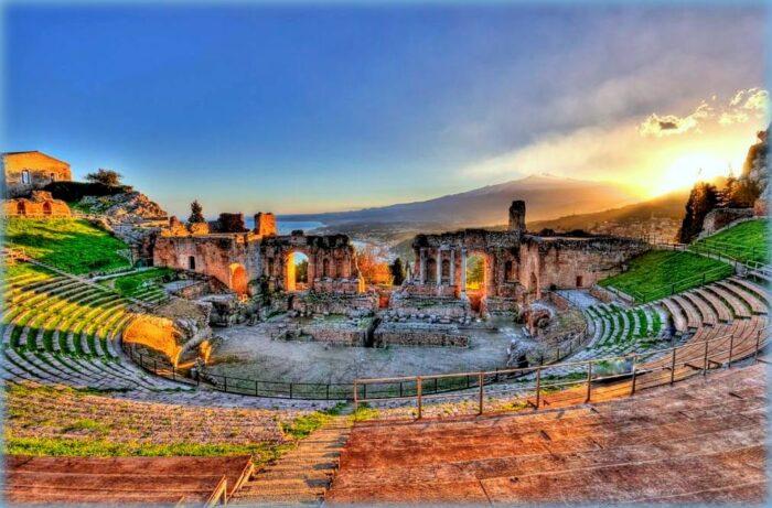 Tour Organizzati: l'Estate 2021 è liberi di viaggiare: Taormina