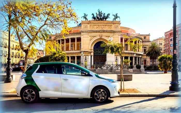 Vacanze in Auto Self-Drive: l'Estate 2021 in Sicilia è liberi di viaggiare! Città da scoprire
