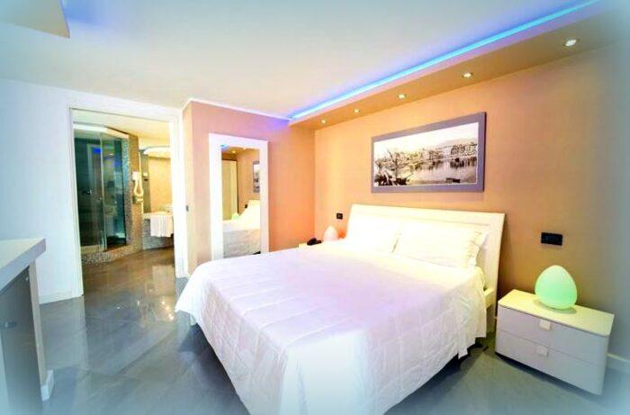 Hotel Ibis Palermo Cristal: l'Estate 2021 in Sicilia è liberi di viaggiare! Camera