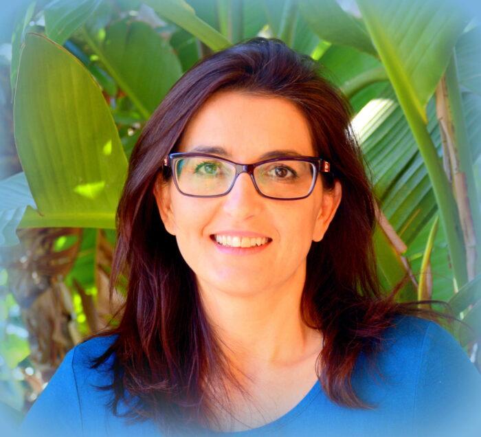 Ada Bentivoglio... travel specialist di Dimensione Sicilia